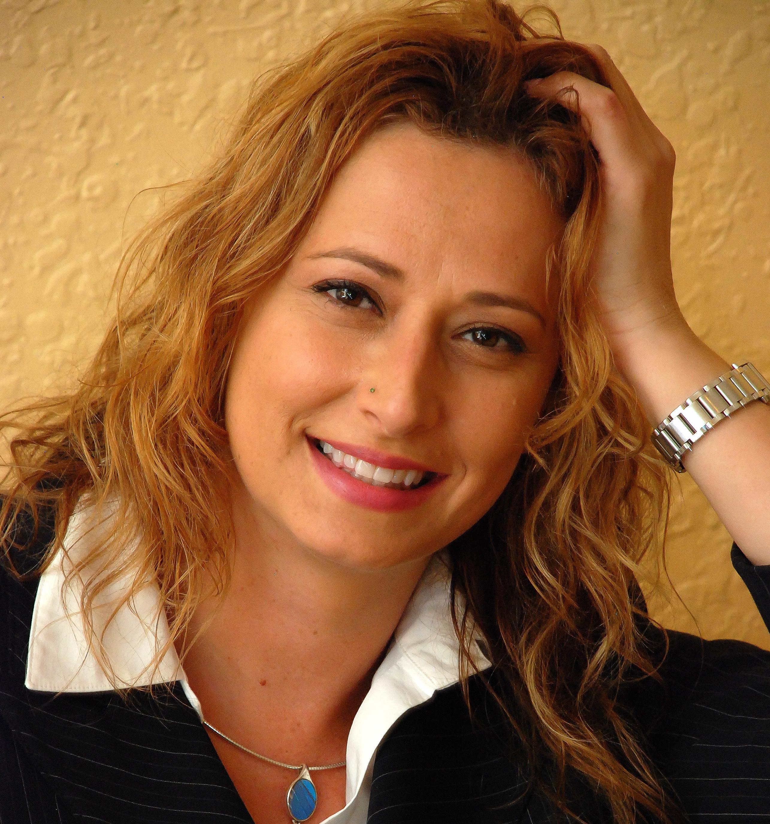 Nina Segura