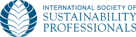 "<a href=""http://www.sustainabilityprofessionals.org/"" target=""_blank"">International Society of Sustainability Professionals</a>"